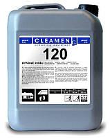 Моющее средство для генеральной уборки полов 5 л CLEAMEN 120