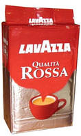 Lavazza Qualita Rossa молотый брикет 250г