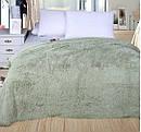 Роскошные меховые покрывала  Двуспальный размер , фото 6