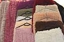 Роскошные меховые покрывала  Двуспальный размер , фото 10