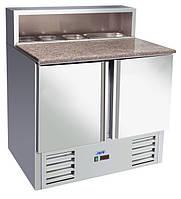 Стол холодильный для пиццы Saro GIANNI PS900