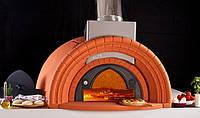 Печь для пиццы на дровах ALFA PIZZA Special Pizzeria 120