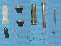 Ремонтный комплект суппорта с направляющими Expert / Scudo / Jumpy 95-06 AUTOFREN D7112C