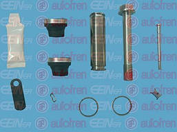 Ремонтный комплект суппорта с направляющими Expert | Scudo | Jumpy 95-06 | AUTOFREN