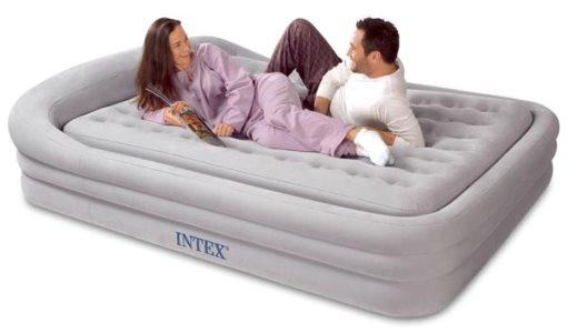 Двуспальные надувные кровати