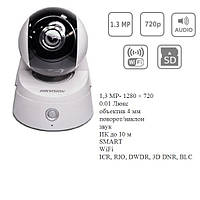 IP камера Hikvision DS-2CD2Q10FD-IW