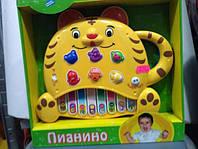 Игрушка Пианино