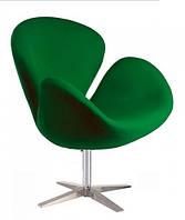 Кресло СВ зеленое (СДМ мебель-ТМ)