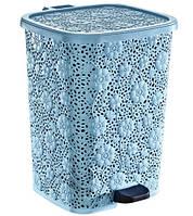Ведро для мусора Dunia Мотив 12 л