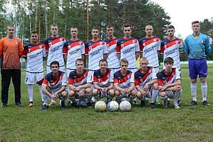 Экипировка команд 2016-2017 3