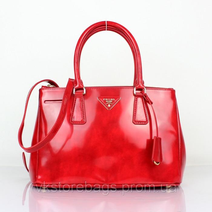Женская сумка Prada, цена 2 200 грн., купить в Киеве — Prom.ua (ID ... c536cf592f7