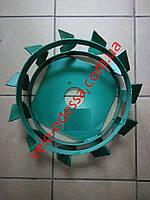 Грунтозацепы к мотоблокам Зубр Кентавр Форте Зирка PS-Q70/ Q74