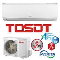 Кондиционер Tosot GS-09DW Smart Inverter + Wi-Fi