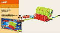 """Детский инерционный трек 68804 - автотрек типа """"Hot Wheels"""""""