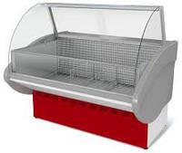 Витрина холодильная низкотемпературная  ВХН-1,5 ИЛЕТЬ