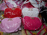 Детская сумочка Сердце