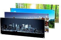 Инфракрасный обогреватель (стекло) HSteel IGH 8012 Dualфотопечать