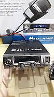 Радиостанция MIDLAND M-10 USB, Си-Би рация