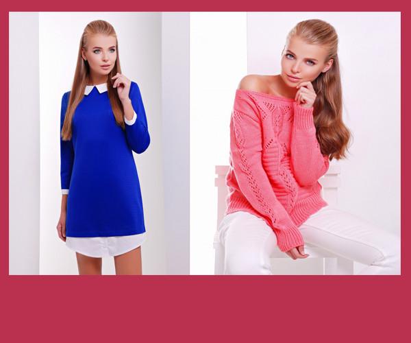 Женская одежда украинского бренда MarSe