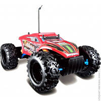 Автомобиль Maisto Rock Crawler Extreme, red (81156)