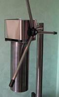 Дополнительный бункер для теста чуррос