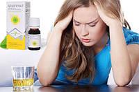 АлкоПрост капли для устранения тяги к алкоголю