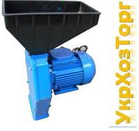 Зернодробилка Эликор 2 (зерно)