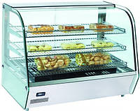 Витрина холодильная настольная EWT INOX RTW-120L