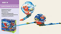 """Детский инерционный трек 68814 - автотрек типа """"Hot Wheels"""""""