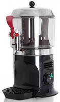 Диспенсер для горячих напитков Ugolini Delice 3 black