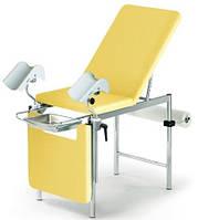 Гінекологічне крісло 4028