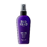 Термозахист для підтримання блонду TIGI Bed Head Dumb Blonde Toning Protection Spray 125ml