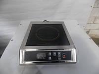 Плита промышленная индукционная EWT INOX MEMO1