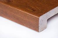 Подоконник Topalit Золотой дуб (055) 350 мм