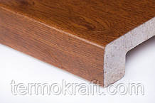 Подоконник Topalit Золотой дуб (055) 450 мм