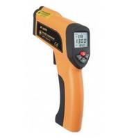 Пирометр Walcom HT-6885 (-50…+1050 ºС), 50:1, настраиваемый коэффициент эмиссии