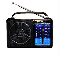 Радиоприемник GOLON Австрия