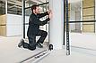 Линейный лазерный нивелир Bosch Professional GCL 2-15 + RM1 , фото 5