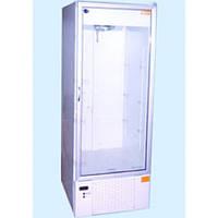 Холодильный шкаф-витрина Айстермо ШХС-0.6 (со стеклянной дверью и автооттайкой)