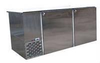 Холодильный стол Айстермо СО-0.8 из нержавеющей стали