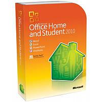 Microsoft Office 2010 Для дома и учебы Русский x32/x64 DVD BOX (79G-02139)