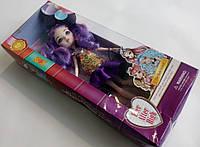 Лялька Ever After high красива шарнірна лялечка c пишним волоссям, фото 1
