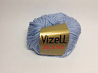 Пряжа jeans Vizell