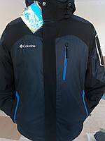 Куртки мужские зимние Columbia