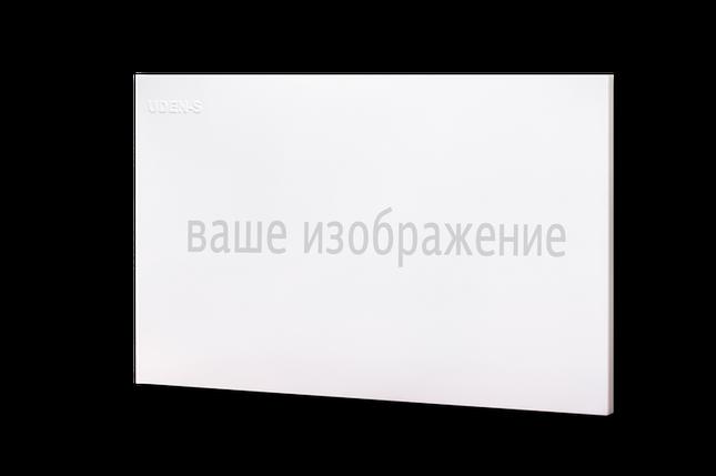 Дизайн-обогреватель UDEN-500 с Вашим изображением, фото 2