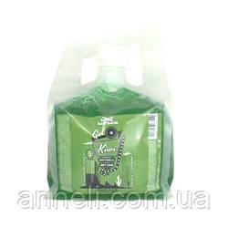 Гель для укладки Kiwi 5 кг. эффектом мокрых волос
