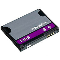 Аккумуляторные батареи Blackberry FM1