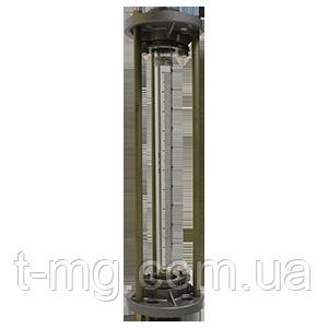 Ротаметр жидкости рм 0,16 жуз
