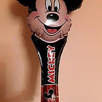 """Классический воздушный шар """"Микки Маус"""" 66 см."""