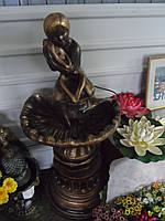 Садовый фонтан Водолей